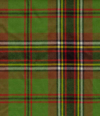 Murphy Irish Tartan Plaid