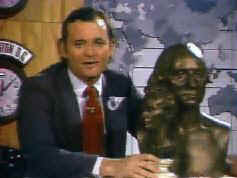 SNL SKIT W/BILL MURRAY | LINDA RONSTADT - Pinterest