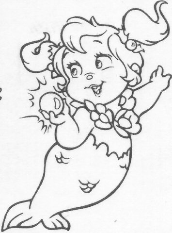 Eleanor Chipette Coloring Pages Coloring Pages