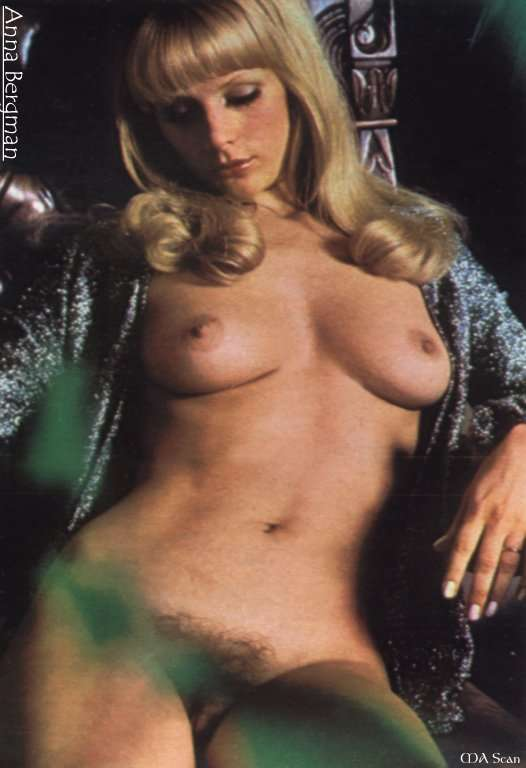 Sandahl Bergman Naked And