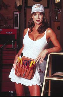 Tvs Beautiful Girls Debbe Dunning