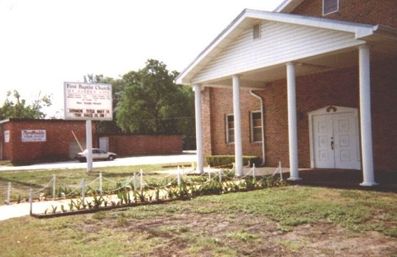 Garden City Baptist Church