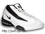 new style 81a75 0ac59 These were Jason Williams singnature shoes for the 2000-01 season, they are  called the Air Flight Disrupter